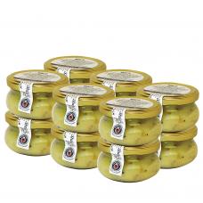 Summer black truffle butter 75g x 12 pcs