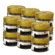 Salt and truffle 100g x 12 pcs