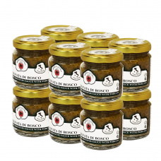 Forest truffle 90g x 12 pcs
