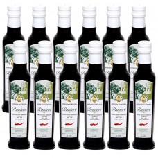 Extra virgin olive oil based chiliPepper - carolea monocultivar - 100% italian - 0,25l x 12 pcs