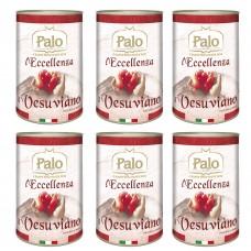 Excellence il vesuviano - hand harvest 400 gr x 6 pcs