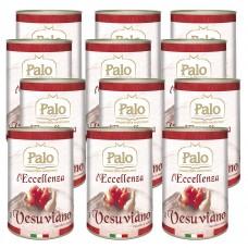 Excellence il vesuviano - hand harvest 400 gr x 12 pcs
