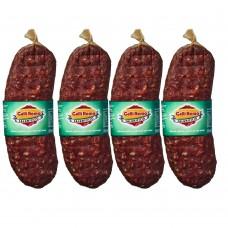 Roman Spianata Gluten Free S / V Kg 2,300 X 4pcs